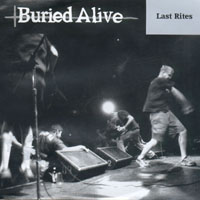 Buried Alive - Last Rites