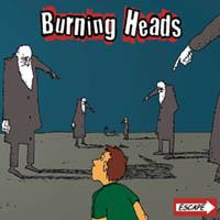 Burning Heads - Escape