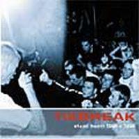 Tiebreak - Stand Hard: 1996-1998