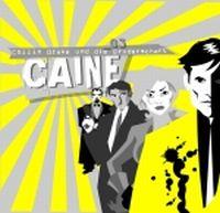 Caine - #3 - Collin Drake und die Bruderschaft