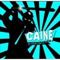 Caine - #04 - Dunkelheit