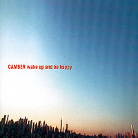 Chamber - Wake Up And Be Happy