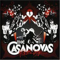 The Casanovas - All Night Long