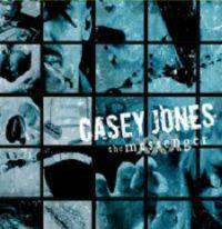 Casey Jones - The Messenger