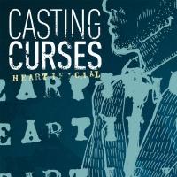 Casting Curses - Heartificial EP