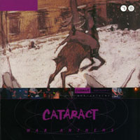 Cataract - War Anthems