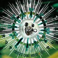 Costas Cake House - 555