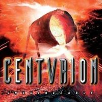 Centvrion - Invulnerable