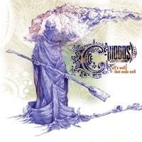 Chiodos - All\'s Well That Ends Well