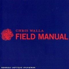 Chris Walla - Field Manual