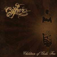 Cipher - Children Of God\'s Fire