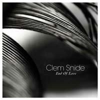 Clem Snide - The End Of Love