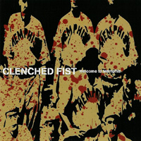 Clenched Fist - Welcome To Memphis