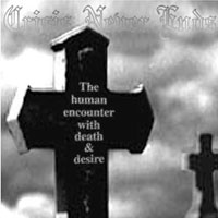 Crisis Never Ends - The Human Encounter With Death And Desire