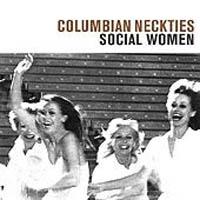 Columban Neckties  - Social Woman