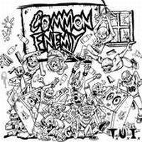 Common Enemy - Thrashing Under The Influence