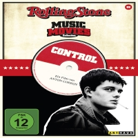 Control [Film] - Rolling Stone Music Movies Collection