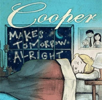 Cooper - Cooper Makes Tomorrow Alright