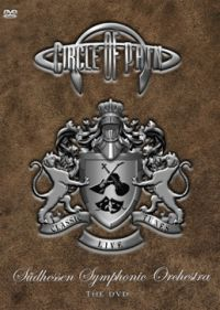Circle Of Pain - Classic Live Tunes DVD