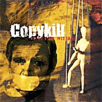 Copykill - Victim Or Witness