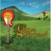 The Cotton Soeterboek Band - Twisted