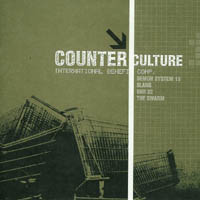 V/A - Counter Culture - International Benefit Compilation