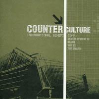 V/A - Counter Culture - International Benefit Compilation