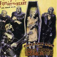Country Bob and the Bloodfarmers - I Cut Her Heart Out (And Stomped On It)