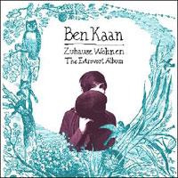 Ben Kaan - Zu Hause Wohnen - The Extrovert Album