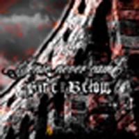 Senses Never Came/Fire Below - Split-CD