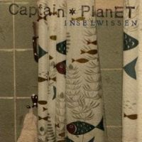 Captain Planet - Inselwissen