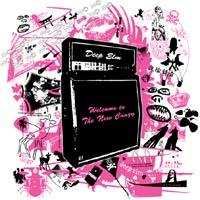 V/A - The New Crazy - Labelsampler Nr.6