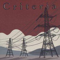 Criteria - When We Break