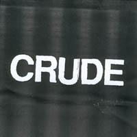 Crude - s/t