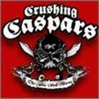 Crushing Caspars - The Fire Still Burns