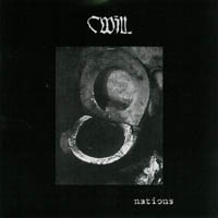Cwill - Nations...