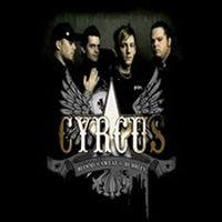 Cyrcus - Blood Sweat Bubbles