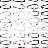 Daggers - S/T [EP]