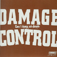 Damage Control - Can\'t keep us down