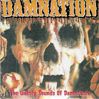 Damnation - The Unholy Sound Of Damnation