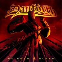 Danforth - No Fear 2 Bleed