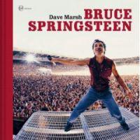 Bruce Springsteen - Bildband by Dave Marsh [Buch]