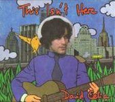 David Celia - This Isn´t Here