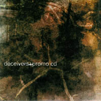 Deceivers - Promo CD