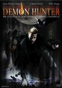 DVD - Demon Hunter