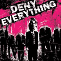Deny Everything - S/T [EP]