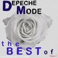 Depeche Mode - The Best Of Depeche Mode Vol. I