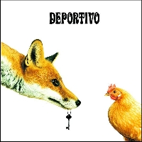 Deportivo - S/t