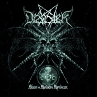 Desaster - 666 - Satan's Soldiers Syndicate
