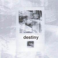 The Destiny Program - s/t